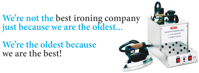 Professional Ironing Company in Hale, Altrincham, Bowdon, Cheshire